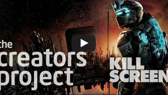 Kill Screen – Dead Space 3 – Interview